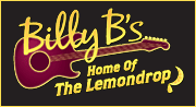 Billy B's Home of the Lemondrop