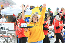 Photo from 2011 Polar Pout Plunge