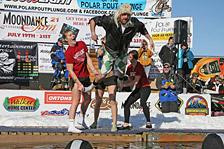 Photo from 2012 Polar Pout Plunge