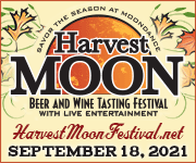 Harvest Moon Fall Festival at Moondance